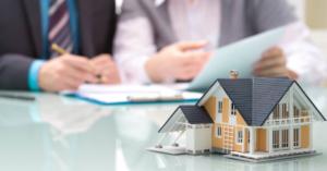 Suspensão do financiamento imobiliário; entenda como funciona.