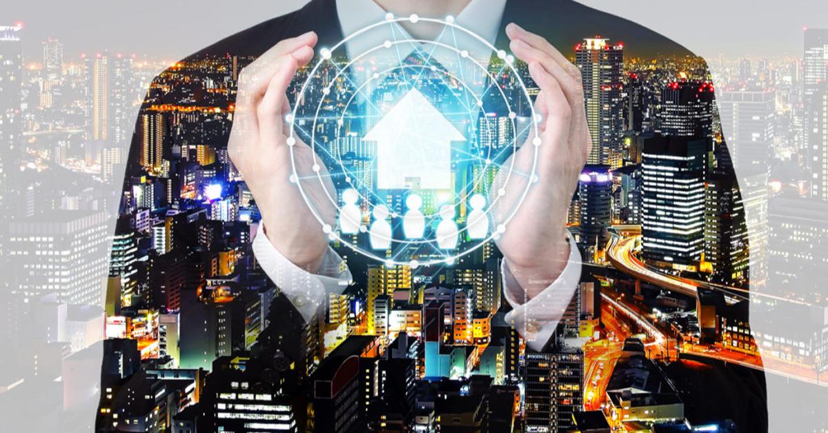 A nova startup do mercado imobiliário: CliqueiMudei