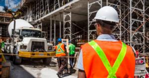 O crescimento da construção civil e o mercado imobiliário durante a pandemia